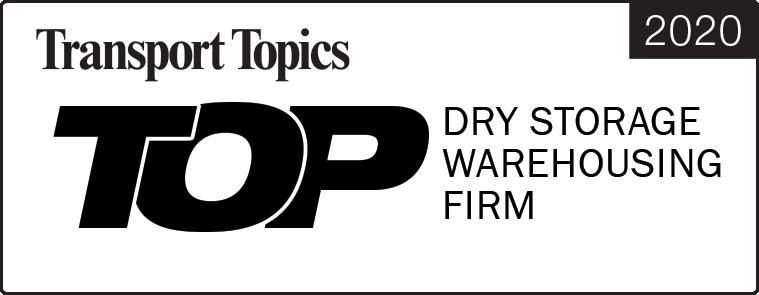 TT Top Dry Storage Warehousing Firm 2020