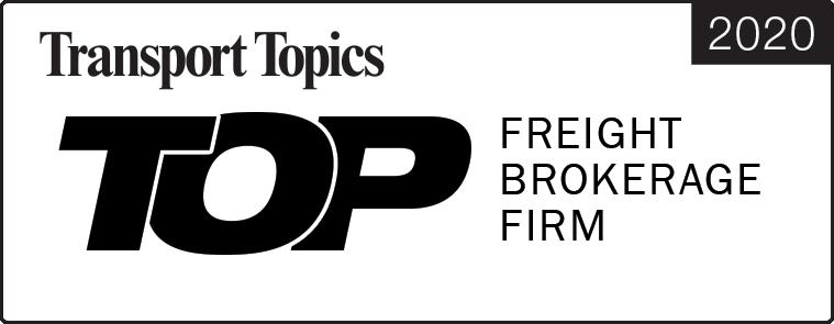 TT Top Freight Bokerage Firm 2020