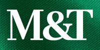 M&T Bank Logo Square