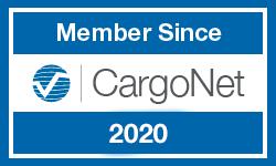 CargoNet Member 2020