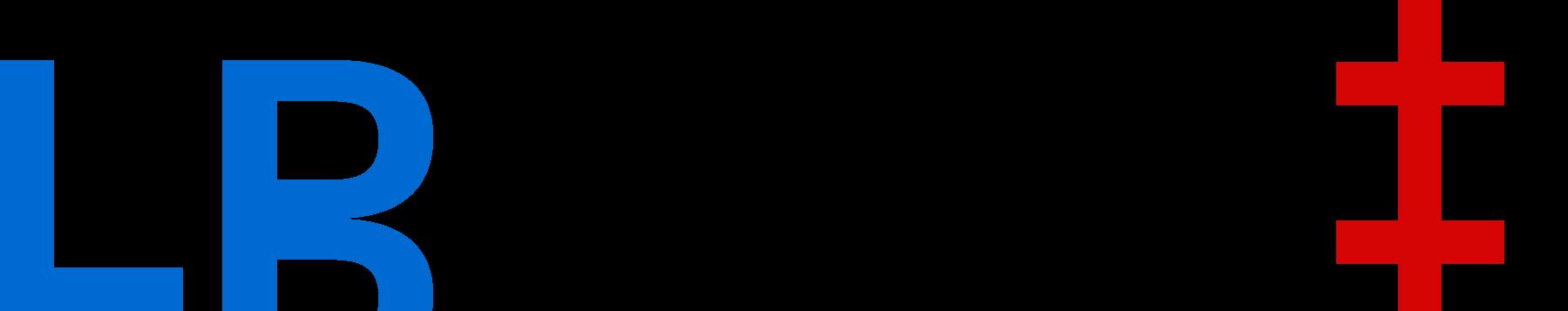 LP Med Logo