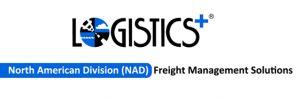 Logistics Plus - NAD Solutions Frame
