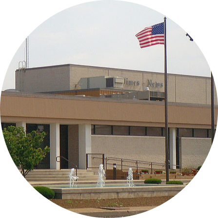 Erie Warehousing