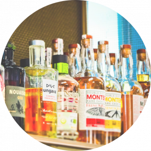 alcohol warehousing and distribution