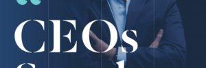 CEOs Speak Cover by Charlie Katz