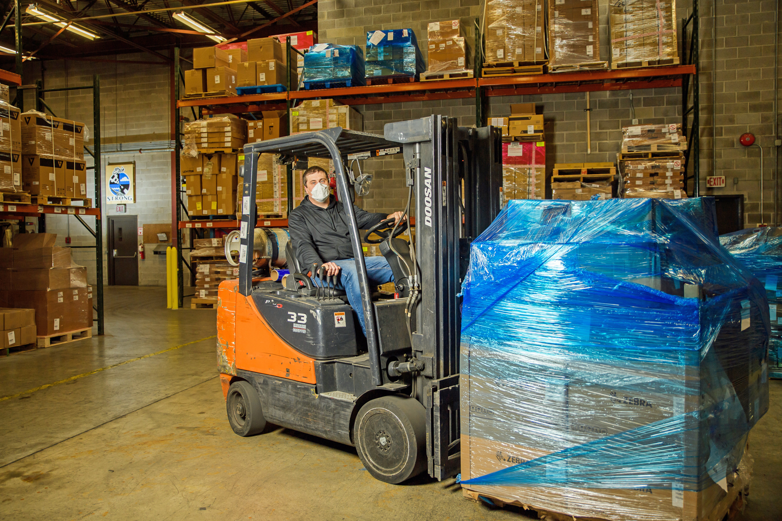 2021 Top 3PL for Warehousing and Fulfillment