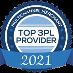 MCM Top 3PL Provider_2021 badge blue