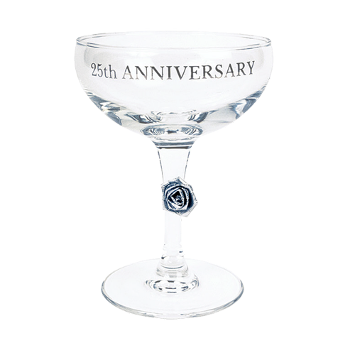 25th-Annversary-Champagne-Glass