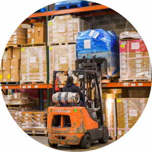 warehousing and fulfillment partner