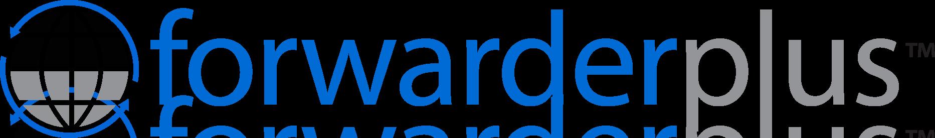 ForwarderPlus Logo No Tag