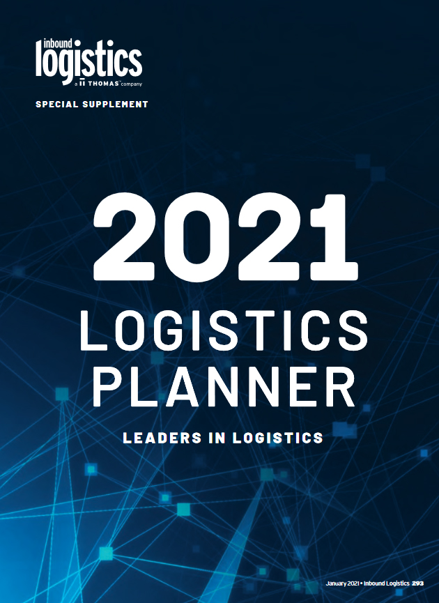 IL Logistics Planner Thumbnail