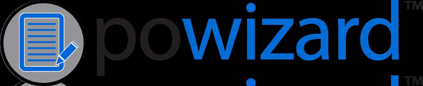 PO Wizard Logo