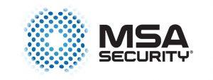 MSA security training