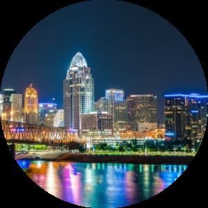 Cincinnati logistics