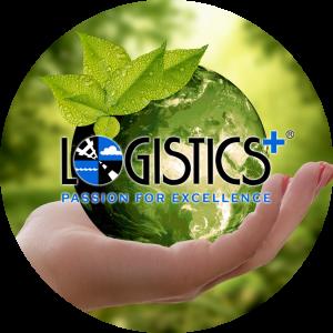 Logistics Plus sustainability