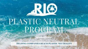 RIO Plastic Neutral Program