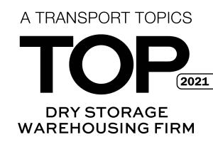 TT Top Dry Storage Warehousing Firm 2021