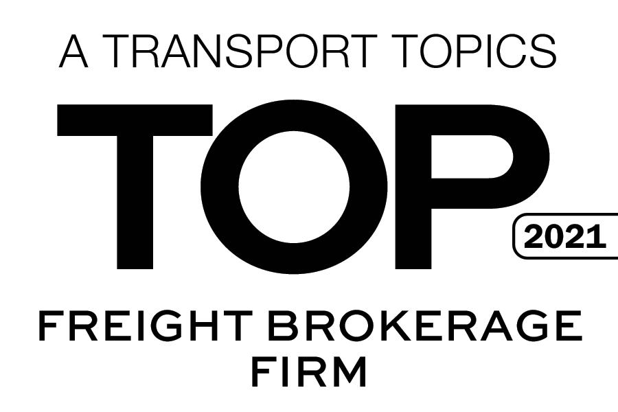 TT Top Freight Bokerage Firm 2021