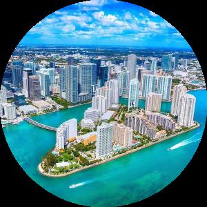Miami logistics