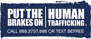 US DOT Transportation Leaders Against Human Trafficking