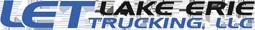 Lake Erie Trucking logo