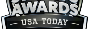 2021 USA TODAY National High School Sports Awards