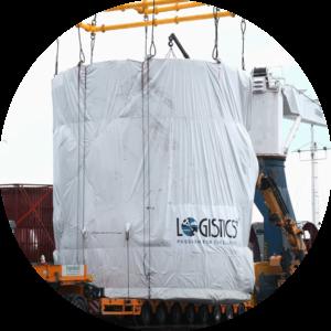 project cargo & break bulk