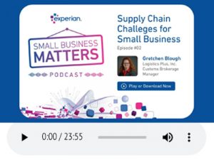 Supply Chain Challenges for Small Business | Small Business Matters Podcast