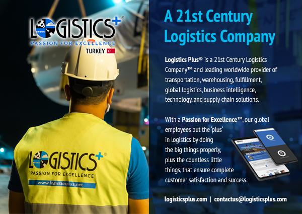 stone logistics