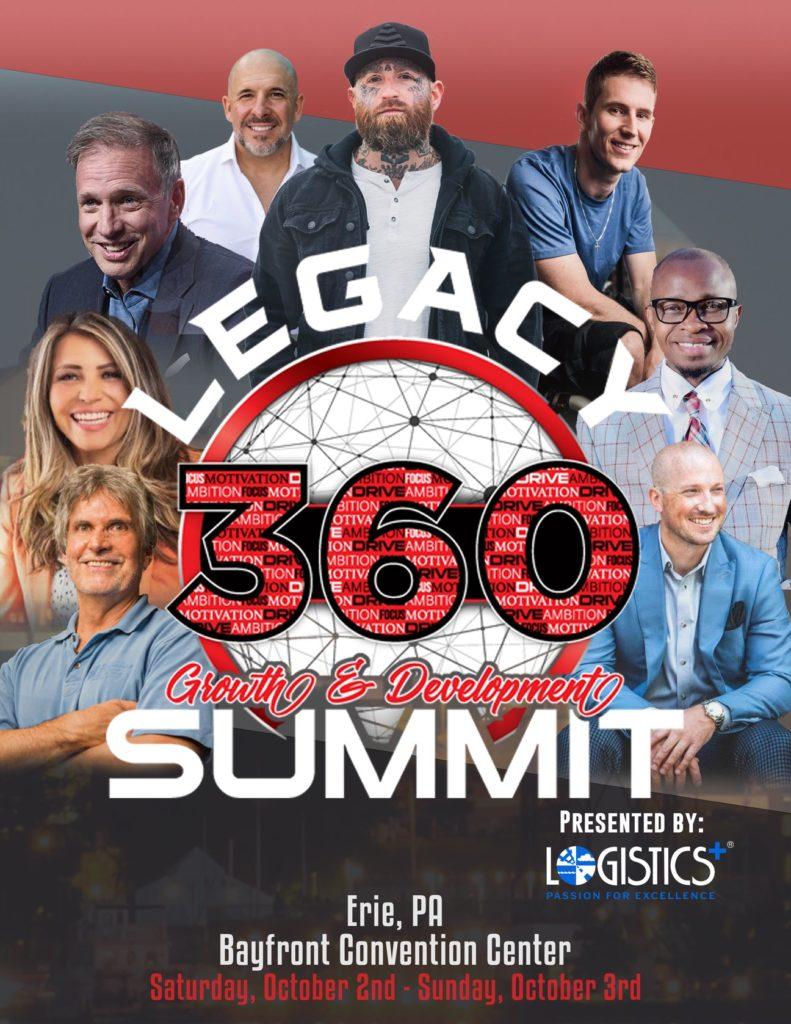 Legacy 360 Summit